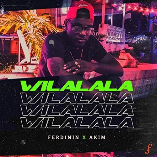 Ferdinin feat. Akim