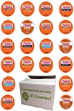 24 Count Custom Variety Pack of Dunkin Donuts Coffee K-Cups for all keurig k cup brewers, including new 2.0 brewers 6 different flavors - Original blend, 100% Colombian, Dunkin' Dark, Caramel Coffee Cake, Hazelnut, French Vanilla. Please note flavors...