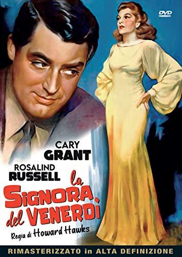 La Signora Del Venerdi (1940)