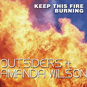 Keep This Fire Burning (feat. Amanda Wilson)