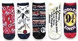 HARRY POTTER Women's Novelty Socks & Hosiery