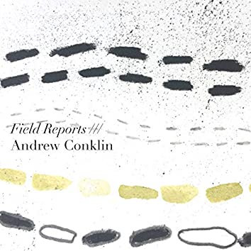 Andrew Conklin: Field Reports