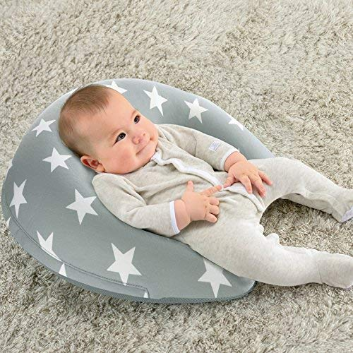 おすすめ 授乳 クッション 授乳クッションのおすすめ12選!寝かしつけに使える商品も