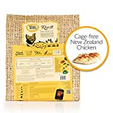 Wishbone Roost Grain and Gluten Free Cat Food, Made from New Zealand Chicken Cat Food, All Natural Dry Cat Food, High Protein, Minerals and Taurine Dry Cat Food, For All Life Stages