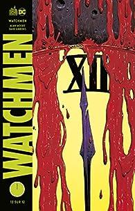 Watchmen, Tome 12 : par Dave Gibbons