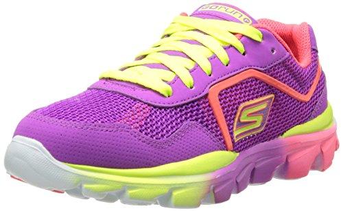 Skechers Go Run Ride, Chaussures de running fille