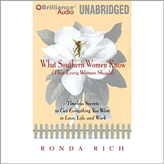 What Southern Women Know (That Every Woman Should) audiobook cover art