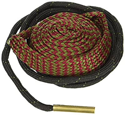 Hoppe's Boresnake 6mm, .240, .243, .244 Caliber Weatherby Rifle, Clam E/F (colors may vary)