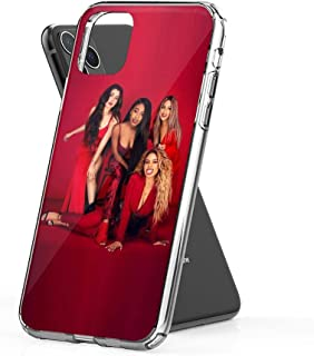 nasboy Fifth HARMONY'S New ERA Case Cover Compatible for iPhone iPhone (11 Pro Max)