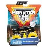 Monster Jam Higher Education