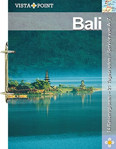 Bali: Lombok · Komodo · Sulawesi