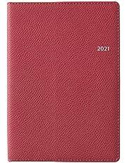 能率 NOLTY 手帳 2021年 A6 ウィークリー キャレル