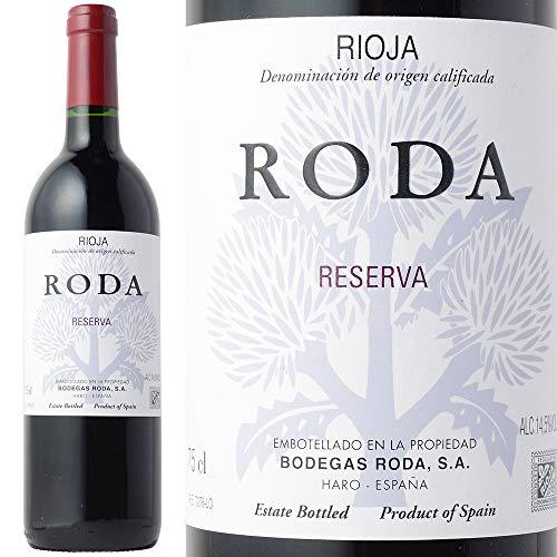 Bodegas Roda Reserva 2016 Rioja Rotwein trocken (1 x 0.75 l)