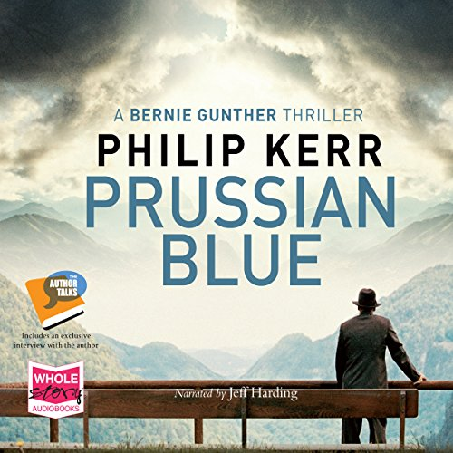 Prussian Blue cover art