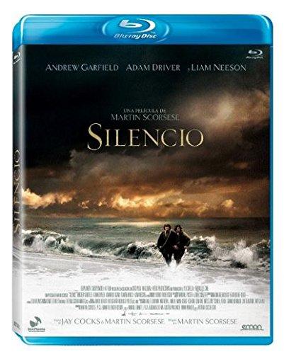 Silencio [Blu-ray]
