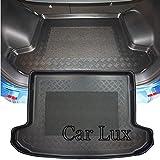 Car Lux–ar03805Tapis Couvre plateau cuve Protecteur Coffre à mesure avec...