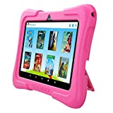 Dragon Touch Y88X Pro 7' Kids Tablet, 2GB RAM 16GB Android 9.0 Tablets, Kidoz Pre-Installed with All-New Disney Content WiFi Only