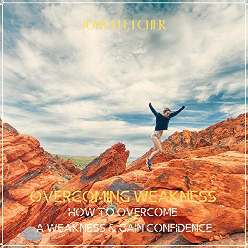Overcoming Weakness  By  cover art