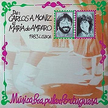 Música Pra Pular Portuguesa
