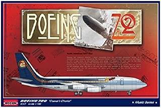 Roden Boeing 720 Caesar's Chariot Aircraft