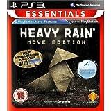 [Import Anglais]Heavy Rain (Move Compatible) Game (Essentials) PS3