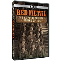 Red Metal: Copper Country Strike of 1913 [DVD] [Import]