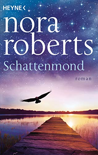 Schattenmond: Roman (Die Schatten-Trilogie, Band 1)