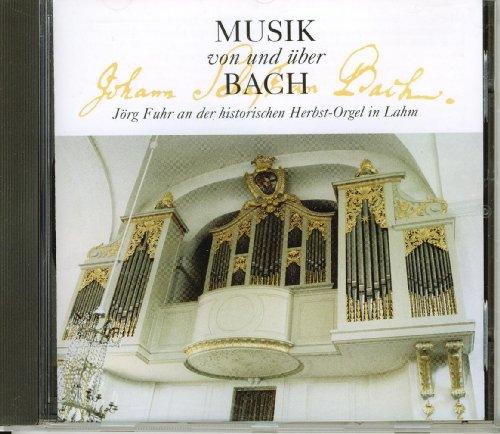 Musik Von und Uber Bach