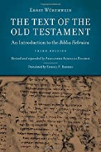 old testament text
