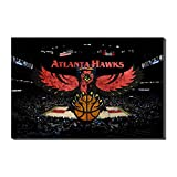 NBA Atlanta Hawks Boston Celtics Brooklyn Netze Poster Bild
