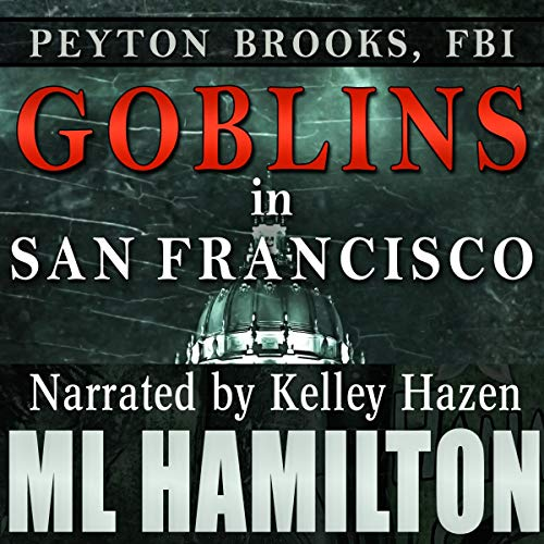 Goblins in San Francisco cover art