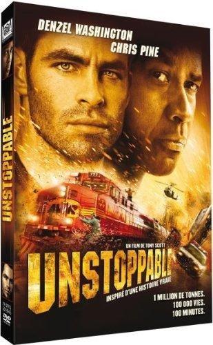 Unstoppable [FR Import]