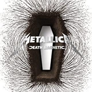 Best death magnetic vinyl Reviews