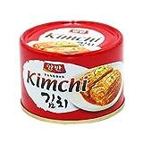 12er Dosen (12x160g) Dongwon Yangban Eingelegter Kimchi (Papa Vo ®)