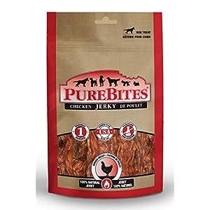Purebites Chicken Jerky Treats For Dogs