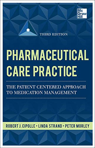 Top 10 pharmacology patient centered care for 2020