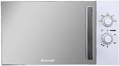 Microondas solo Brandt sm2606W
