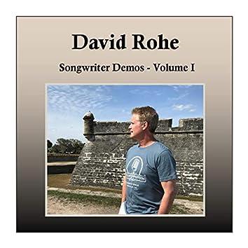 Songwriter Demos, Vol. 1