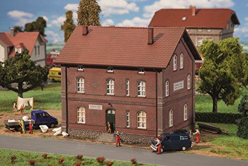 Faller 130196, Klempner M. Röhrig & Sohn, Faller Bausatz Miniaturwelten H0 (1:87)