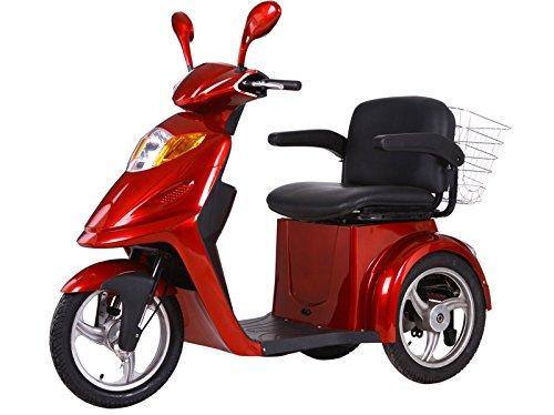 E-Scooter Senioren Dreirad David kaufen  Bild 1*