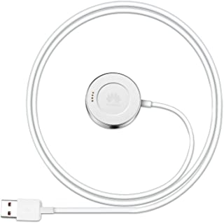 Huawei W1 Smart Watch Charging Cradle - White - [Trusted Australian Seller]