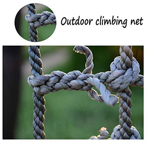 Purchase Climbing net Protective Net Safety for Kids Rope Protective Balcony, Net Nylon Anti-Fall Ba...