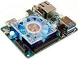 ODROID-XU4 Single Board Computer with Quad Core 2GHz A15, 2GB RAM, USB 3.0, Gigabit...