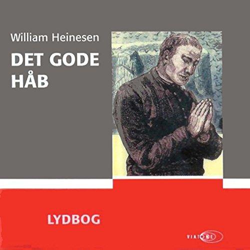 Det gode håb audiobook cover art