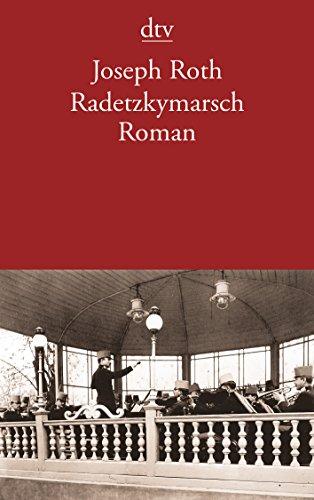 Radetzkymarsch.