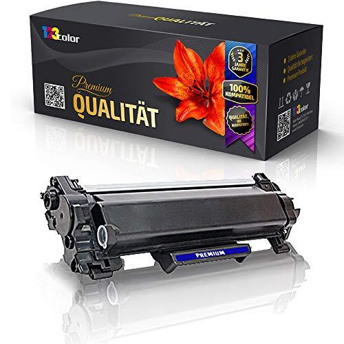 Kompatible Tonerkartusche für Brother MFC-L 2710 DN MFC-L 2710 DW MFC-L 2712 DN MFC-L 2712 DW TN 2420 TN-2420 TN2420 Black Schwarz - Office Print Serie