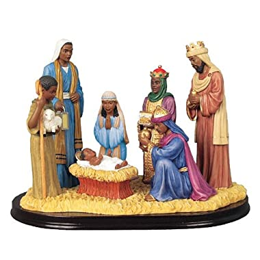 Nativity (Nativities)