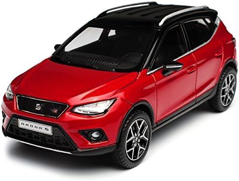 Seat Arona Suv Desire Rot Ab 2017 1 43 Modell Auto Spielzeug
