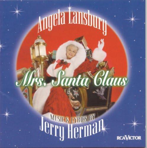 Original Television Cast of Mrs. Santa Claus
