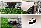 Zoom IMG-1 garage copristazione sidewall per riparo